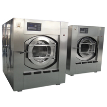 Automatic Washer Extractor 100kgs --CE&ISO9001