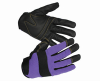 Mechanical Work Gloves for Safety Industry Gloves