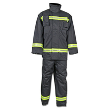 Firemen Fire fighting work Suit