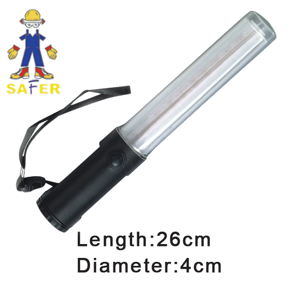 good quality warning light bar and traffic baton supplier