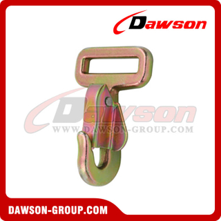 High Tensile Steel Alloy Snap Hook DS-YIH026