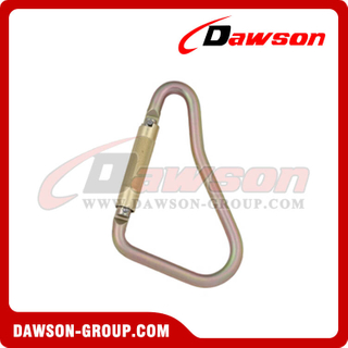 High Tensile Steel Alloy Steel Carabiner DS-YIC010D