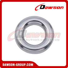 Aluminum Alloy Ring DS-YAD006