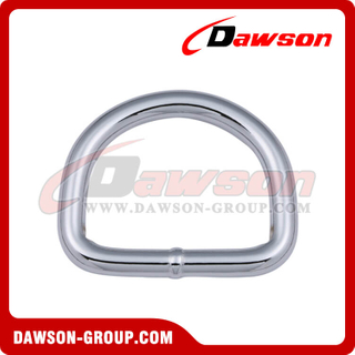 High Tensile Steel Alloy Steel Ring DS-YID010