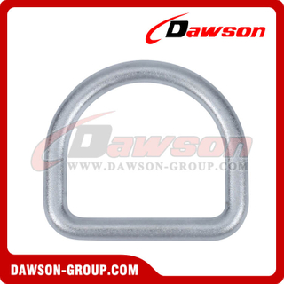 High Tensile Steel Alloy Steel Ring DS-YID031