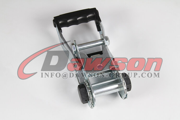 2'' 5T Ratchet Buckle, 50MM 5000kg Lashing Buckle - Dawson Group Ltd. - China Manufacturer, Factory, Exporter