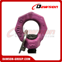 DS092 G80 New Design Swivel Hoist Ring