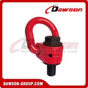 G80 Motor Rotating Hoist Ring