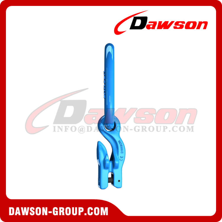 Grade 100 Master Link Assembly with Eye Grab Hook - Dawson Group Ltd. - China Factory