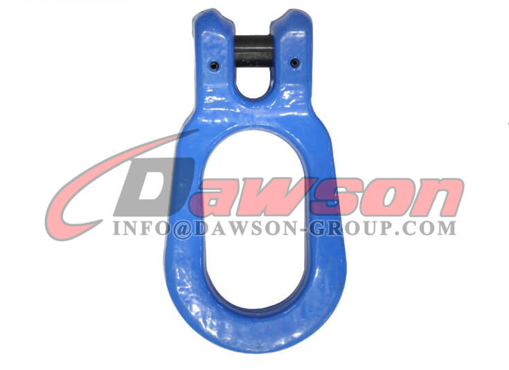 DS1033 Grade 100 Clevis Link for Container Lifting - Dawson Group Ltd. - China Supplier