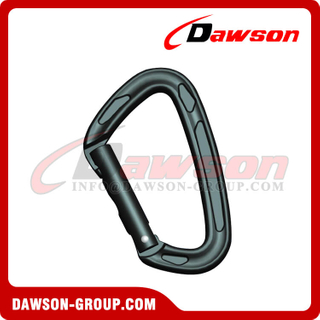 DS7101 Aluminum Alloy Carabiner Hook