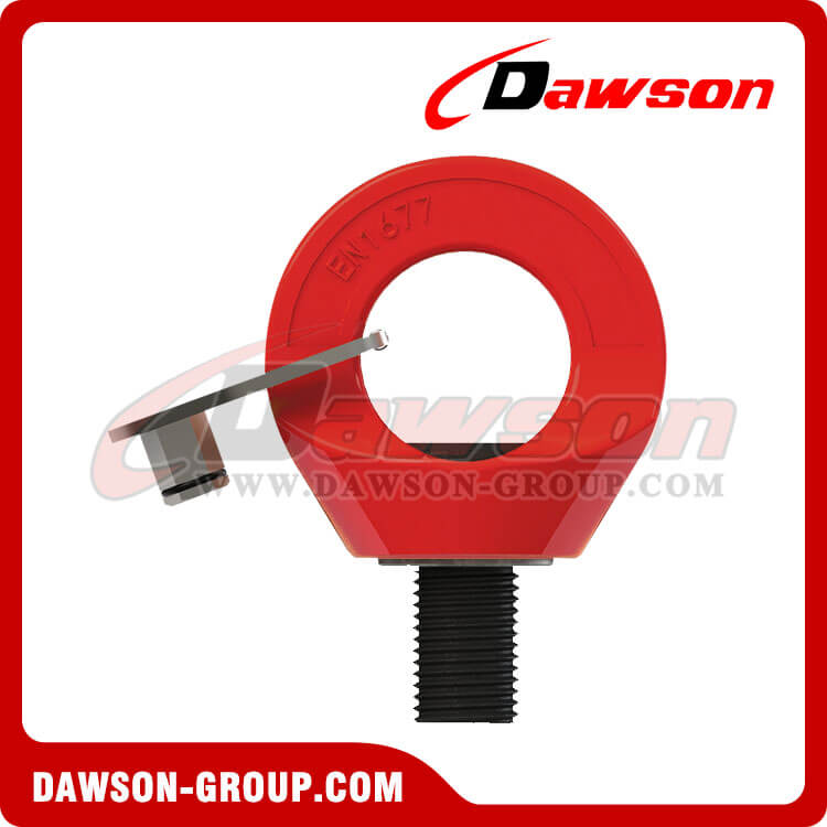 DS-084-2 G80 Eye Type Rotating Ring