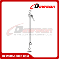 Aluminum Alloy Lever Hoist, Lever Block for Lifting Goods