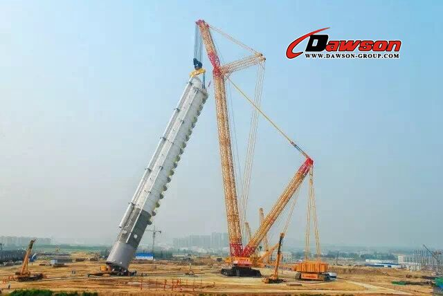 DAWSON GROUP LTD - CHINA HEAVY LIFTING CRANE LIFTING SLINGS ROUND SLINGS, WIRE ROPE SLINGS, WEBBING SLINGS CHAIN SLINGS (13)