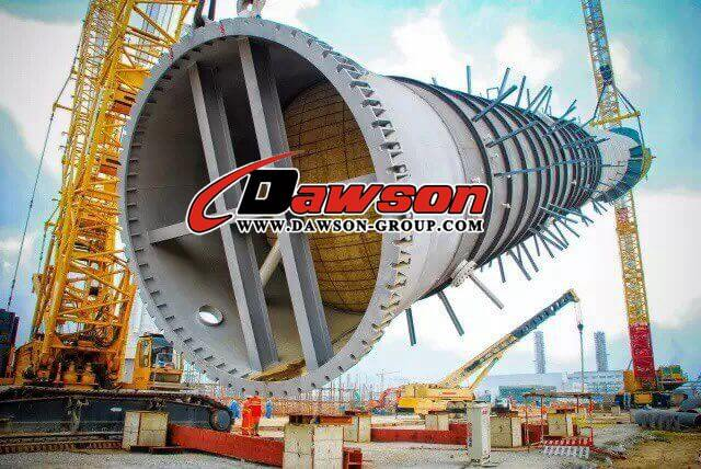 DAWSON GROUP LTD - CHINA HEAVY LIFTING CRANE LIFTING SLINGS ROUND SLINGS, WIRE ROPE SLINGS, WEBBING SLINGS CHAIN SLINGS (2)