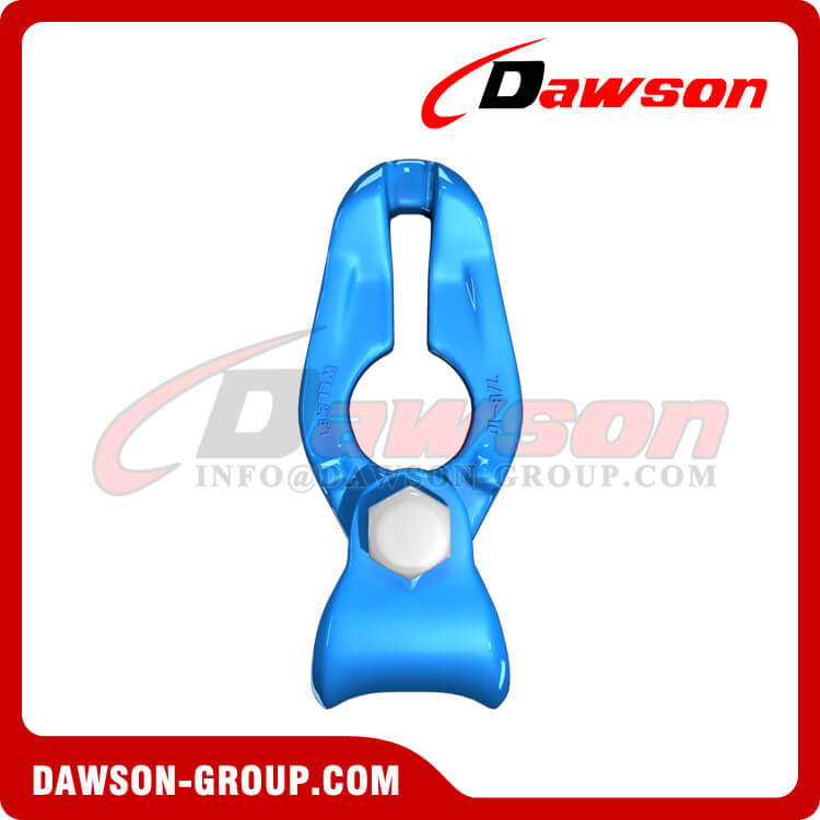 G100 Chain Rope Connector for Logging - Dawson Group Ltd. - China Supplier