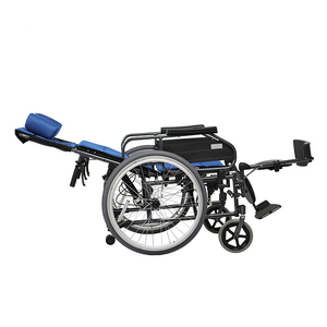 Adults Best Manual Wheelchair for Outdoor Use