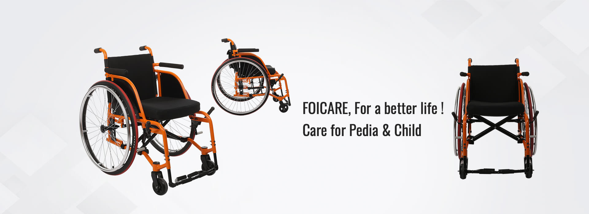 Manual Wheelchairs Products Manufacturer