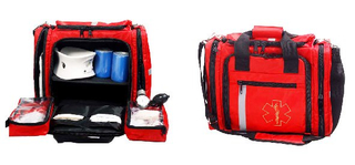 Outdoor Survival Professional Travel First Aid Kit
