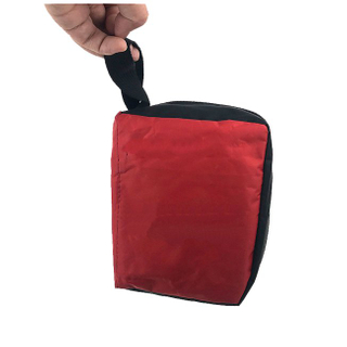 Nylon Mini bag for Medical promotion bags for home emergency kit travel first aid kit