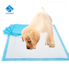 "Urine Absorbent Pet Training Dog Pee Pad, 24""x24"" Large Size, Odor Control, Lavender Scented"