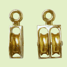 U.S. TYPE PULLEY