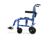 TS19 Lightweight Transit Wheelchair