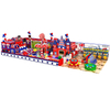 Kids Gym Playground Kids Indoor Soft Playground Equipment