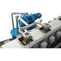 Twin Screw Extruder with Roots Vacuum Pump