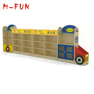 Children's Storage & Furniture