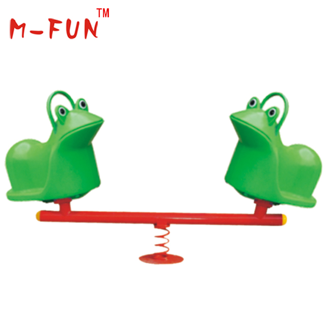 Kids seesaw game