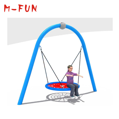 Rope & Round Swings