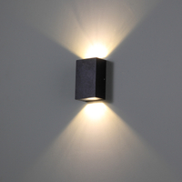 LED Cubic Wall Light (WL51)