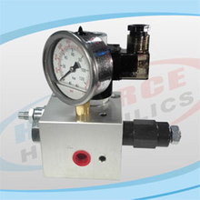 EV-04 Series Thread Type Lift Valve