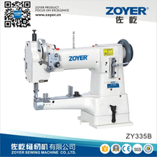 ZY335B Single Needle Cylinder-Bed Big Hook Heavy Duty Sewing Machine