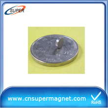 High Quality 3*1 SmCo magnet