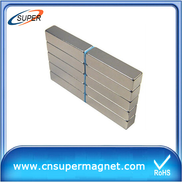 Chinese NdFeB Permanent Magnets