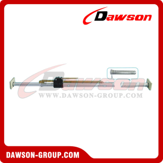 CB-502LH 2 Pcs Aluminum Tube Cargo Bar 42mm