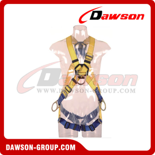 DS5117A Safety Harness EN361