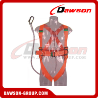 DS5128 Safety Harness EN361