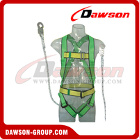 DS5126 Safety Harness EN361