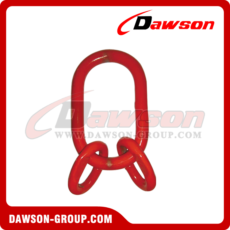 DS032 G80 EUROPEAN TYPE MASTER LINK ASSEMBLY - DAWSON GROUP LTD. - CHINA MANUFACTURER SUPPLIER