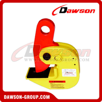 DS-PDB Type Horizontal Plate Clamp