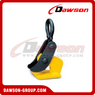 DS-TCH Type Industry Standard Horizontal Plate Lifting Clamp