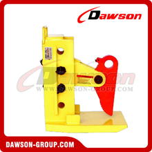 DS-PDK Type Multi Plate Clamp