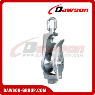 DS-B181 B Snatch Block with Eye B Type