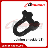 D Type Joining Shackle