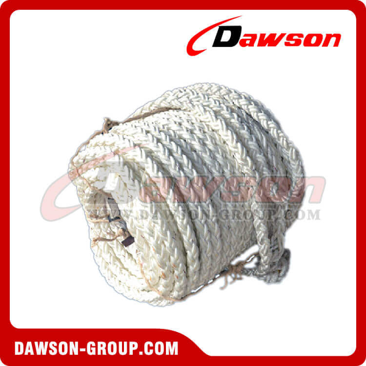 8 Strands Polypropylene Multifilament Rope
