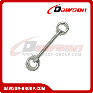 Stainless Steel Double Head Screw