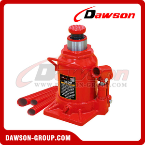 DST92007 20 Ton Bottle Jacks American Series